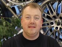 KFZ Mechaniker - Herr Fabian Zanke